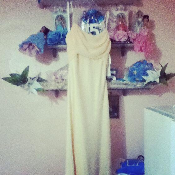 this is my senior prom dress!!