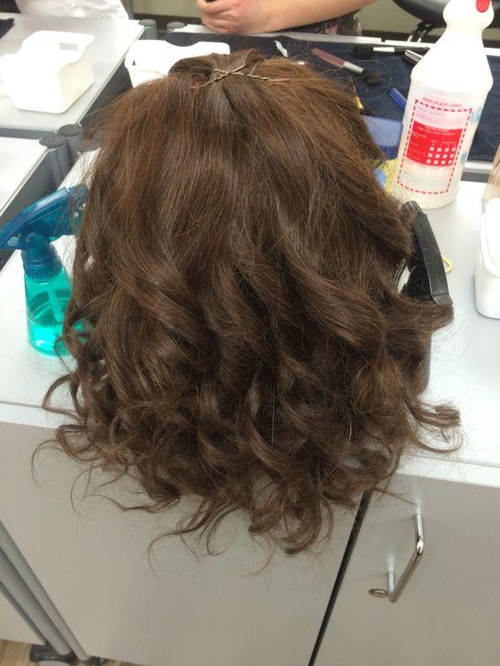 30 minutes curls