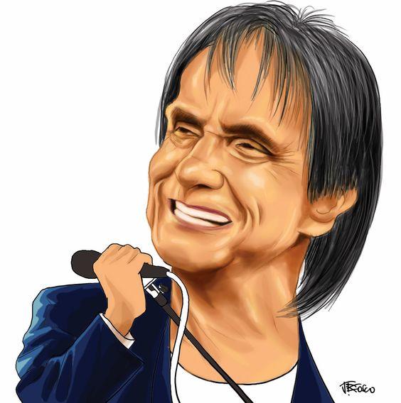 Roberto Carlos #cantante: