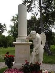 Znalezione obrazy dla zapytania cmentarz w wiedniu