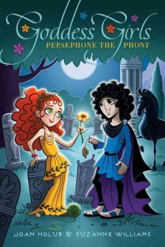 Despite the warnings of her friends at Mount Olympus Academy, Persephone befriends bad-boy Hades, but following her mothers advice to go along to get along complicates her relationships with all of them.