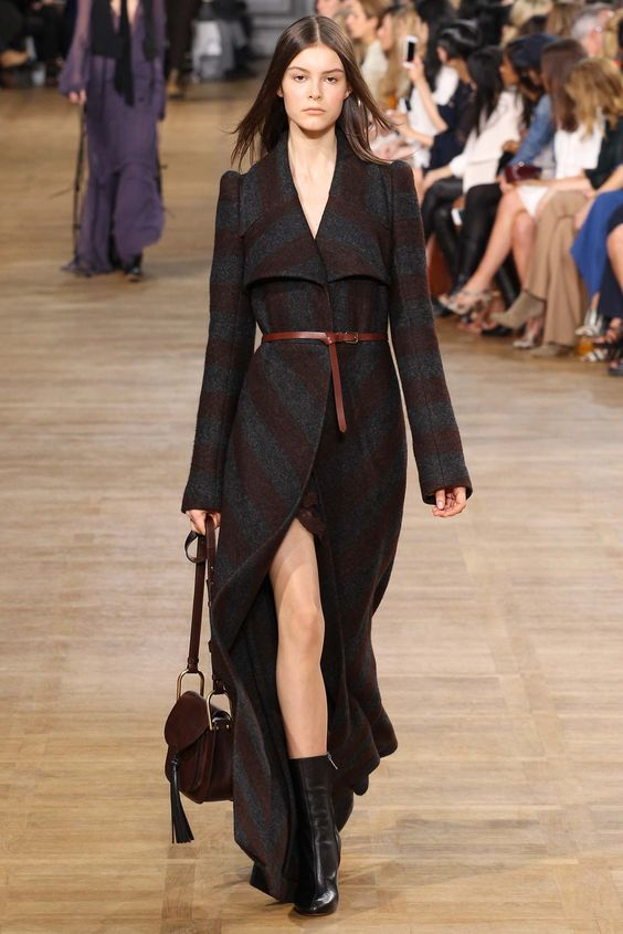Chloé - Fall 2015 Ready-to-Wear - Look 11 of 45