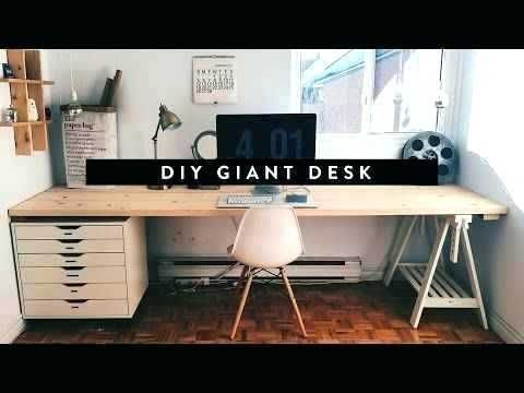 Diy Office Desk Ikea Kitchen Hack Full Size Of Kitchen Tiles Wall