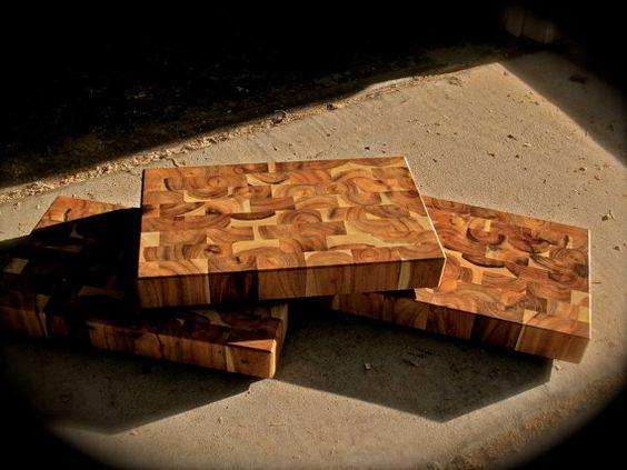 butcher blocks on pinterest