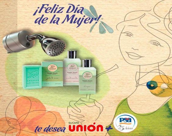 Día de la Mujer SORTEO!  http://bit.ly/1RQeRrd