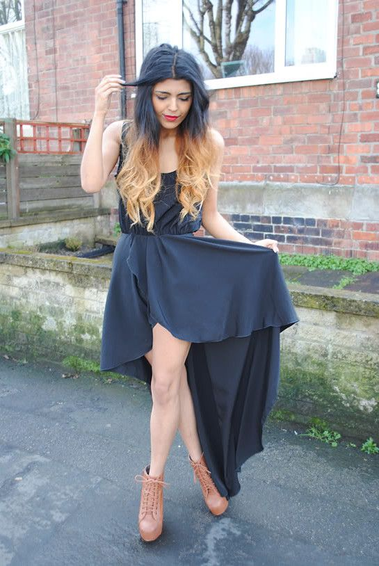 Black Ombre Hair Tumblr | Jet Black Ombre Hair Tumblr ...