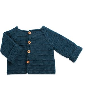 Mamy Factory - Louis cardigan