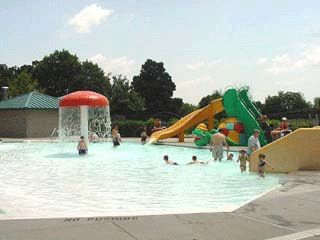 Pools And Parks On Pinterest