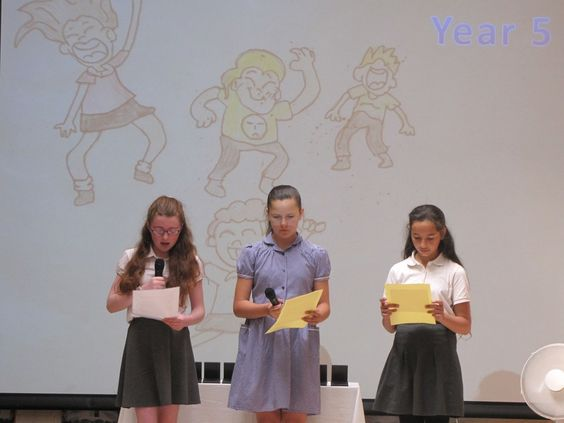 Barnsole Primary School - Year 6