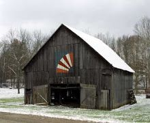 Has list of barn quilts