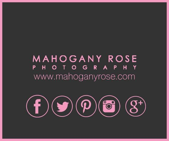 Mahogany Rose Photography can be found on other social media #facebook #twitter #instagram #flickr and Pinterest as well as www.mahoganyrose.com