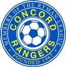 Concord Rangers Football Club
