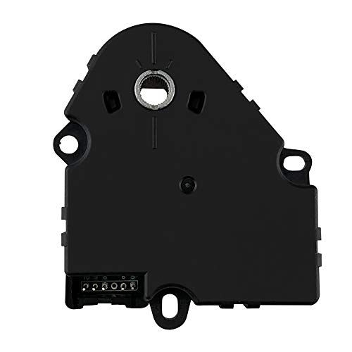 K Kumeed Blend Door Actuator Replaces 604 141 15920864 Fit For 2008 2012 Buick Enclave 2009 2012 Chevy Traverse 2007 2012 Gmc Acadia 2007 2010 Saturn Outl