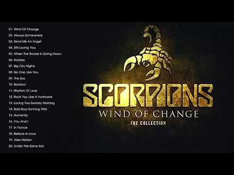 Scorpions Gold The Best Of Scorpions Scorpions Greatest Hits Full Album Youtube Youtube Best Of Scorpions Greatest Hits