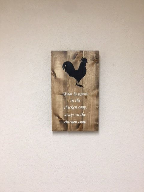 This Item Is Unavailable Etsy Pallet Wall Art Chicken Decor Wooden Wall Decor