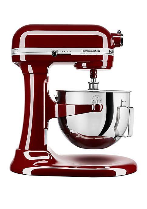 Kitchenaid Pro Hd Series 5 Quart Bowl Lift Stand Mixer Kg25h0x Kitchen Aid Kitchenaid Pro Kitchen Aid Mixer