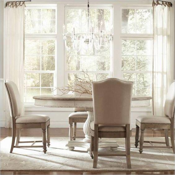 Coventry Dining Table | Riverside | Star Furniture | Houston, TX Furniture  | San Antonio