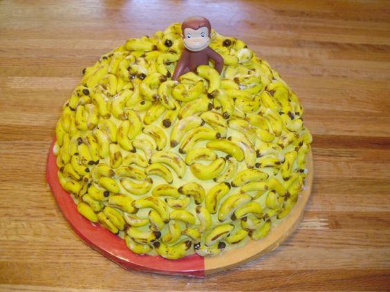 Thinking I could use banana runts instead