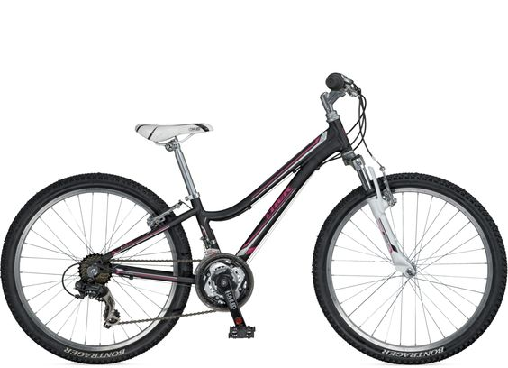 Sport Kids Superfly 24 Trek Kids Mountain Bikes Are The Real