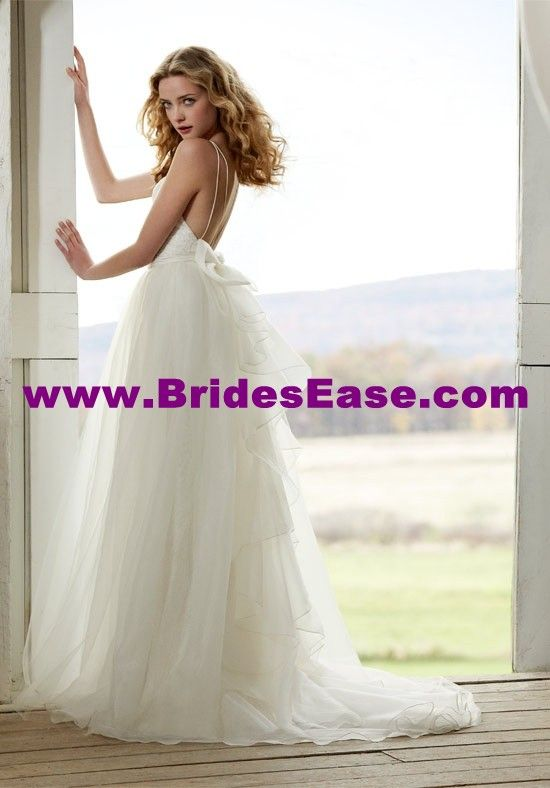 Discount Jim Hjelm Blush 1201 Wedding Dresses