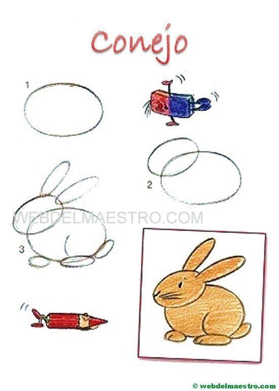 Dibujos Faciles Aprender A Dibujar Web Del Maestro Dibujos Faciles Aprender A Dibujar Dibujos