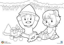 ผลการค นหาร ปภาพสำหร บ ภาพโครงร างว นป ใหม Libro De Colores Dibujos De Navidad Navidad