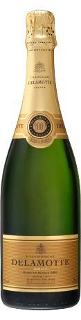 Delamotte 2002 Blanc de Blancs Millésimé : Ce beau 2002 se présente avec un champagne souple et dense, de bonne longueur, un avec joli fond, finale très ample. De bonne garde    En savoir plus : http://avis-vin.lefigaro.fr/vins-champagne/champagne/champagne/d11478-salon-delamotte/v11482-delamotte-blanc-de-blancs-millesime/vin-blanc/2002#ixzz2TLi3IyoZ