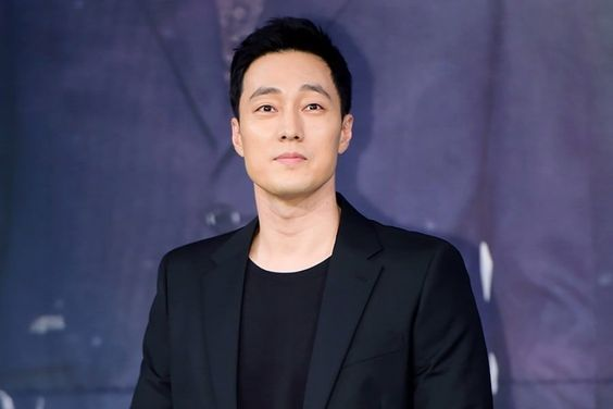 So Ji Sub To Return To Big Screen With Thriller