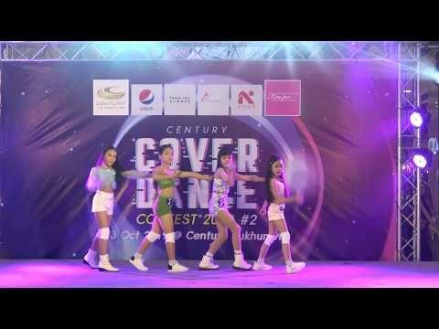 131019 Kkibb Cover Blackpink Ddu Du Ddu Du Kill This Love Youtube Blackpink Dance Contest Cover