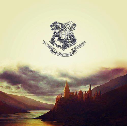Hogwarts ♥