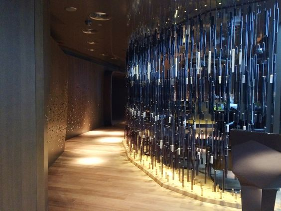 Hotel Mandarín Oriental París : via MIBLOG