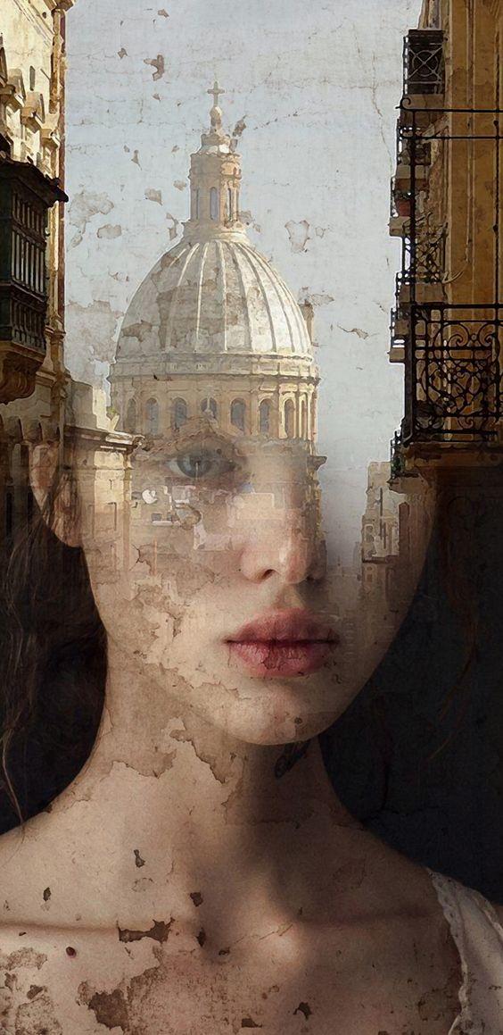 Antonio Mora. #arte #digital #composicion #fotografia