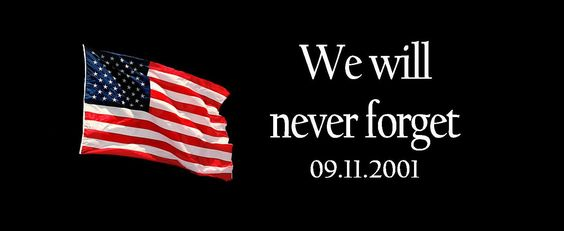 911 Remembrence...