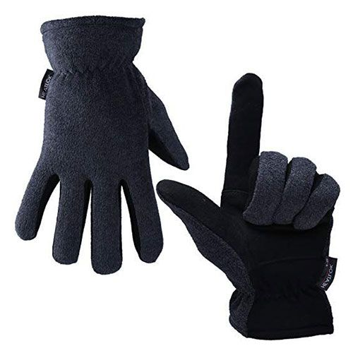The Best Winter Gloves To Punch The Cold With An Iron Fist In 2020 Best Winter Gloves Gloves Winter Winter Gloves Women