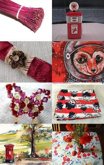Wonderful gift ideas! by Gabbie on Etsy