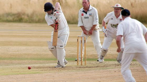Results And Pictures From This Week S Bassetlaw District Cricket League Celebrity News Comedians