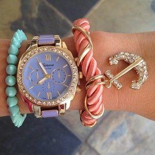 Jewels & Watch