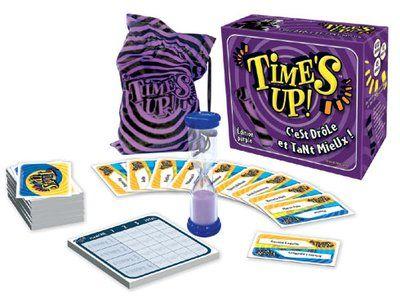 Time's Up - Pour jouer en famille