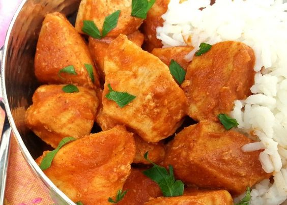 14 Easy Chicken Curry Dinners From Around The World Chicken