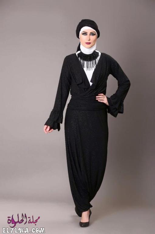 فساتين سواريه بسيطه وشيك للمحجبات موضة 2021 جمعنا لكم من خلال خبراء الأزياء في مجلة الحلوة مجموعة من افضل فساتين ال Chic Evening Dress Dresses Evening Dresses