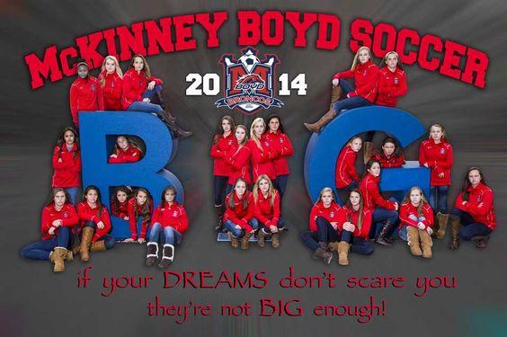 2013-2014 Girls Varsity Soccer Team