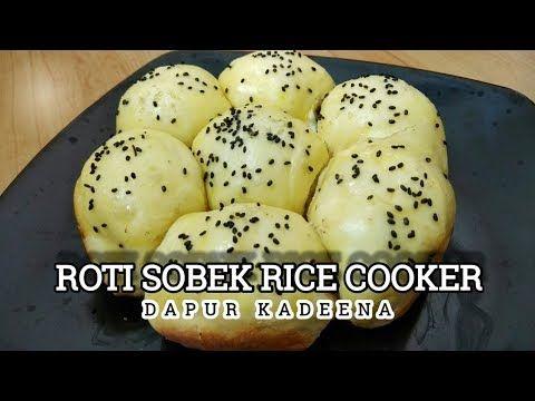 Resep Roti Sobek Rice Cooker No Mixer No Oven Youtube Rotis Resep Roti Resep Makanan