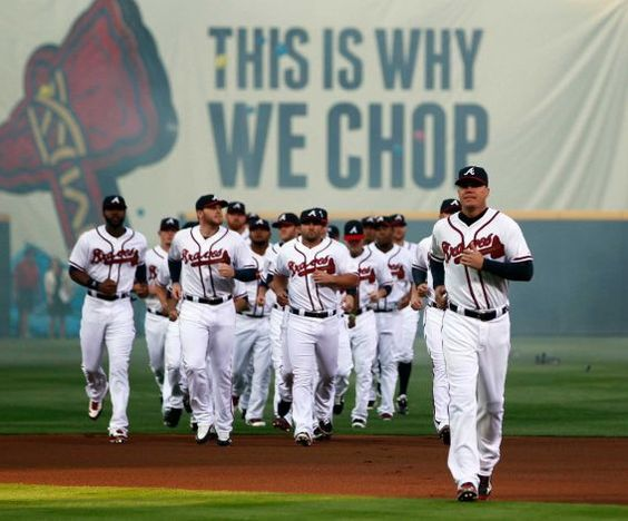 Atlanta Braves <3 Chipper <3