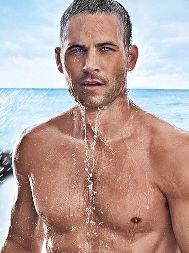 Paul Walker Body | yes, well worth a mention I think… Paul Walker is the face (and body ...