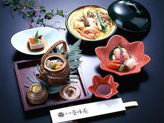 Onsen Experience|Sumiya Kiho-an,Kyoto