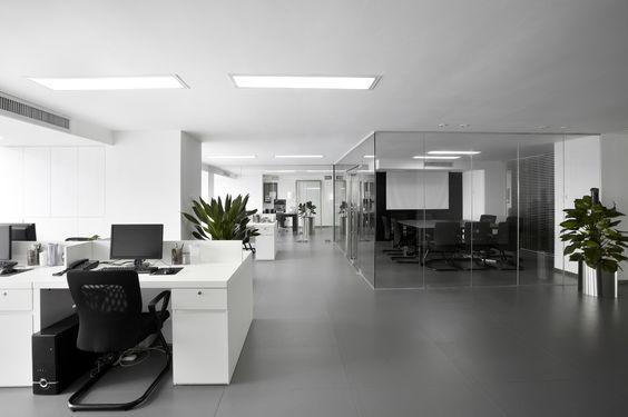office fitouts Frankston