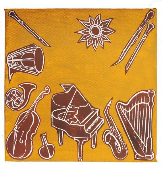 (un)intentional contemporary art in Transylvania: Music madness
