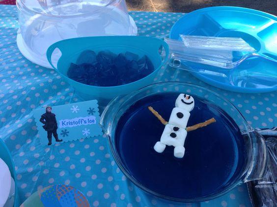 #frozen #frozenparty #frozentheme #elsa #frozendiy #birthdayparty