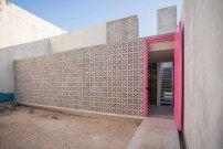 Eengezinswoning in het zuiden van Mexico / bulit woonhuis - architectuur en architecten - Nieuws / Nieuws / Nieuws - BauNetz.de