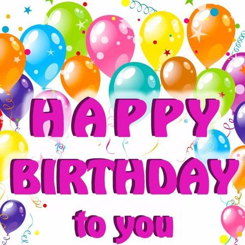 Happy Birthday Song Remix Remixgodsuede By Dj Suede The Remix